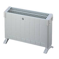 CH-2010C THER Freestanding Convector Heater 1700-2000W