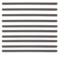 "Irwin  14tpi Wood Junior Hacksaw Blades 6"" (150mm) 10 Pack"