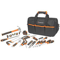 Magnusson Tool Kit 40 Piece Set
