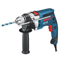 Bosch GSB 16 RE 750W  Electric Professional Percussion Drill 240V