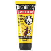 Big Wipes Hand Cream 100ml