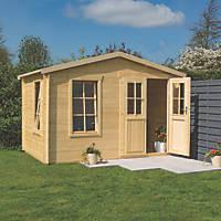 Rowlinson Garden Studio 3.4 x 2.13m