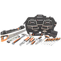 Magnusson Fully Comprehensive Tool Set 66 Pieces