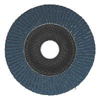 Norton Rust Pro Flap Disc 115mm 40 Grit