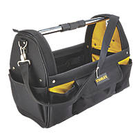 """Stanley  Open Tool Tote 18"""""""