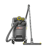 Karcher NT 40/1 Tact Te M 1380W 40Ltr Professional Wet & Dry Vacuum 110V