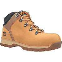 Timberland Pro Splitrock XT   Safety Boots Wheat Size 7