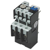 Hylec DETH-6.5/S Thermal Overload Relay 4.6-6.5A