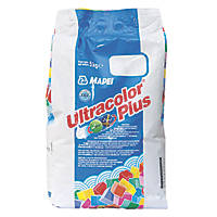 Mapei  Ultracolor Plus Grout Black 5kg