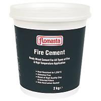 Flomasta Fire Cement 2kg
