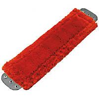 Unger SmartColor MicroMop 15.0 Mop Head Red