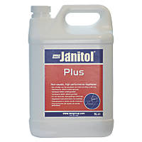 Janitol Plus Heavy Duty Surface Degreaser 5Ltr