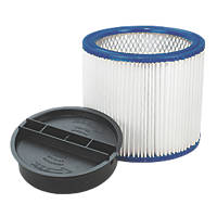 Titan   Reusable HEPA Cartridge Filter