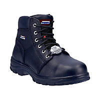 Skechers Workshire   Safety Boots Black Size 6