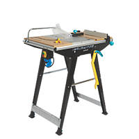 Wolfcraft Master Cut 1500 Multifunction Workbench