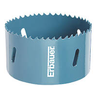 Erbauer  Multi-Material Bi-Metal Holesaw 79mm