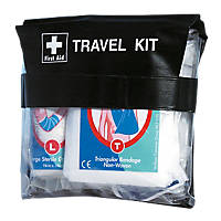 Wallace Cameron 1016241 One Person Travel First Aid Pouch