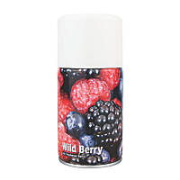 Dripdropdry Wild Berry Air Freshener Refills 270ml 12 Pack