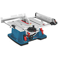 Bosch GTS 10 XC 254mm  Table Saw 110V