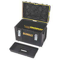 DeWalt ToughSystem DS400 Large Tool Box 21½""