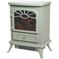 Focal Point ES2000 Grey Electric Stove