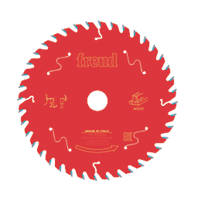 Freud Circular Saw Blade 165 x 20mm 40T