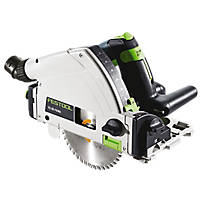 Festool TS 55 FEQ-Plus 110V 160mm  Electric Plunge Saw 110V