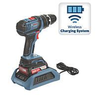 Bosch GSB 18V-LI 18V 2.0Ah Li-Ion Wireless Charging  Cordless Combi Drill