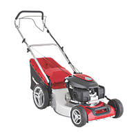 Mountfield SP53H 51cm 167cc Self-Propelled Rotary Petrol Lawn Mower