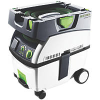 Festool CTL MIDI GB 62Ltr/sec Dust Extractor 240V