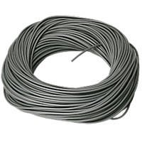 CED Grey Sleeving 3mm x 100m