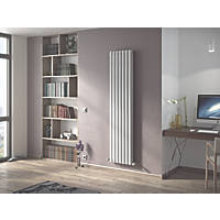 Ximax Fortuna Designer Radiator 1800 x 294mm White