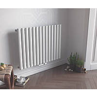 Ximax Fortuna Designer Radiator 600 x 826mm White