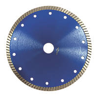 Scheppach  Tile Diamond Segmented Blade 180 x 22.23mm