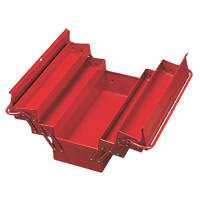 Teng Tools Metal Cantilever Style Tool Box 21""