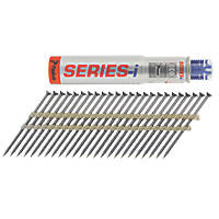 Paslode Galvanised IM360 Collated Nail Screws 2.8 x 75mm 1100 Pack