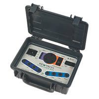 Kewtech FC2000/S Instrument Tester
