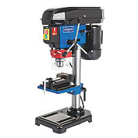 Scheppach DP16VLS 300mm Brushless Electric Multi-App Pillar Drill 230V