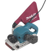 "Makita 9403 / 1 4""  Electric Belt Sander 110V"