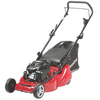 Mountfield HP42R 42cm 100cc Hand-Propelled Rotary Petrol Lawn Mower