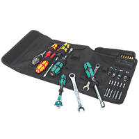 Wera  Compact Trade Kit 25 Piece Set