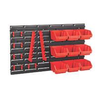 Storage Bin Set