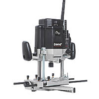 "Trend T10ELK 2000W ½""  Electric Router 110V"