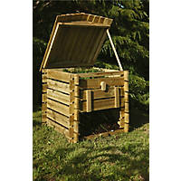 Forest Beehive Compost Bin 752 x 740 x 855mm