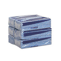 Kimberly-Clark Professional Wypall X50 Cleaning Cloths Blue 6 Pack