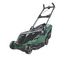 Bosch 36V 6.0Ah Li-Ion   Cordless 44cm Lawn Mower