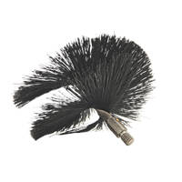 "7"" Nylon Brush"