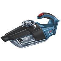 Bosch GAS18 V-1 Professional 18V Li-Ion Coolpack  Cordless Vacuum Cleaner - Bare