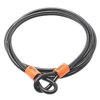 Sterling Steel Security Cable 2.5m x 8mm