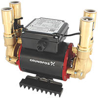 Grundfos 96787466 Regenerative Twin Shower Pump 3.0bar